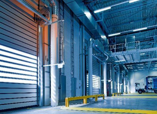 Warehouse Card