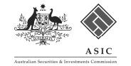Australian Financial Services Licence Afsl0 A0 A