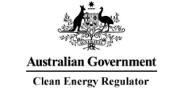 The Clean Energy Regulator
